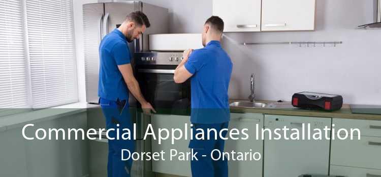 Commercial Appliances Installation Dorset Park - Ontario