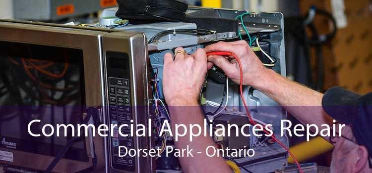 Commercial Appliances Repair Dorset Park - Ontario