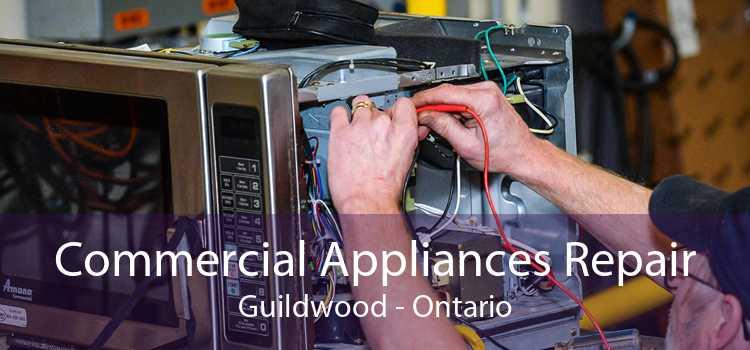 Commercial Appliances Repair Guildwood - Ontario