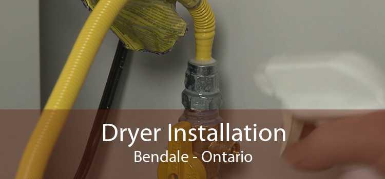 Dryer Installation Bendale - Ontario