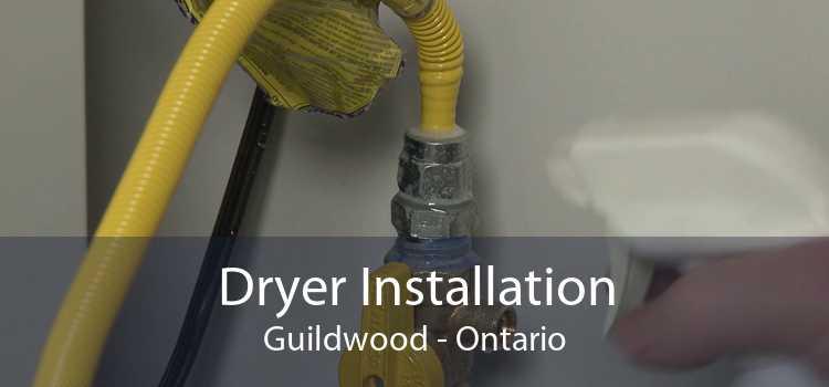 Dryer Installation Guildwood - Ontario