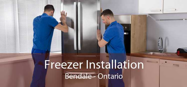 Freezer Installation Bendale - Ontario