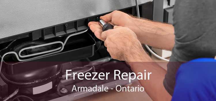 Freezer Repair Armadale - Ontario