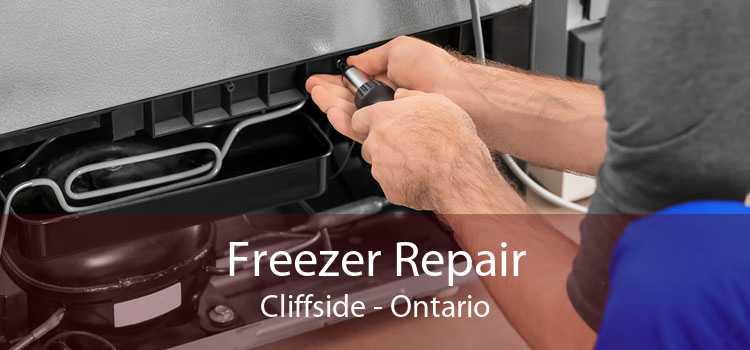 Freezer Repair Cliffside - Ontario