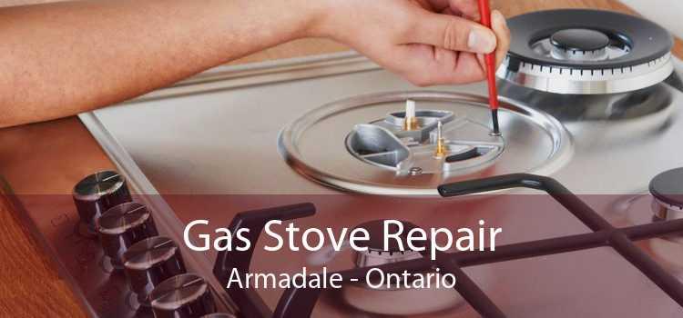 Gas Stove Repair Armadale - Ontario