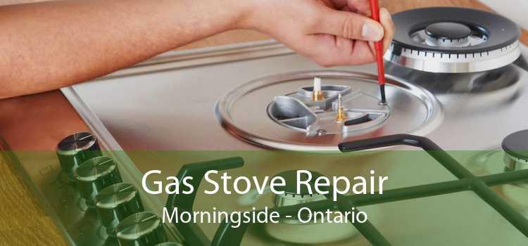 Gas Stove Repair Morningside - Ontario