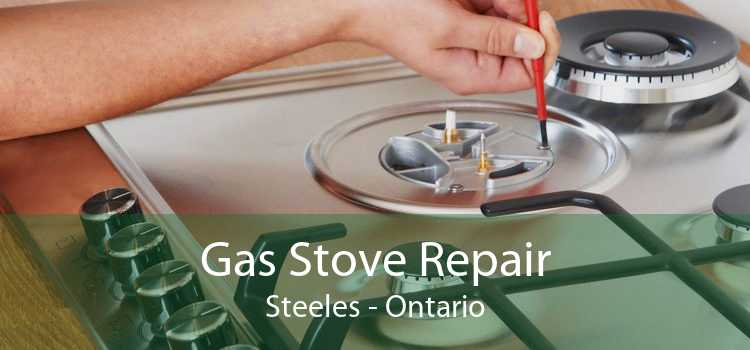 Gas Stove Repair Steeles - Ontario