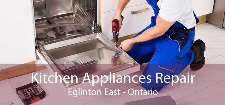 Kitchen Appliances Repair Eglinton East - Ontario