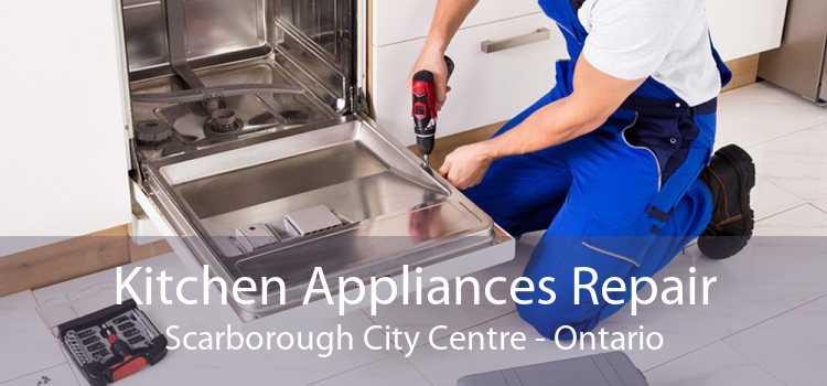Kitchen Appliances Repair Scarborough City Centre - Ontario