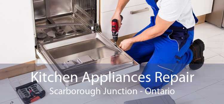 Kitchen Appliances Repair Scarborough Junction - Ontario