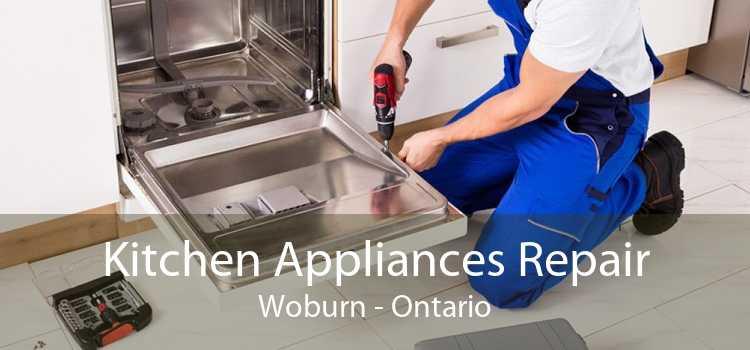 Kitchen Appliances Repair Woburn - Ontario