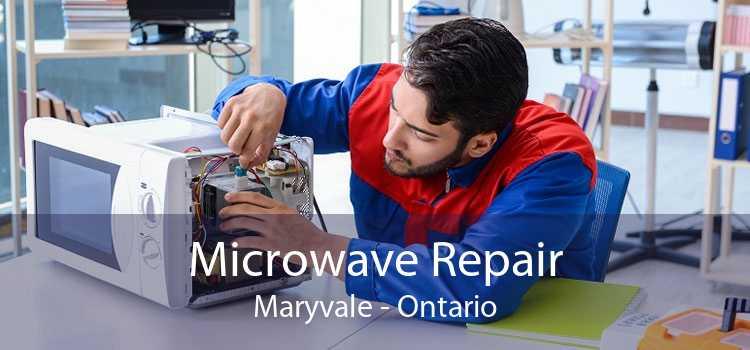 Microwave Repair Maryvale - Ontario
