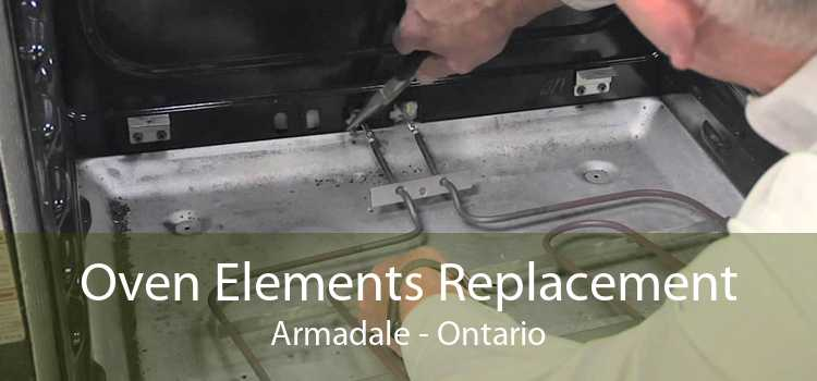 Oven Elements Replacement Armadale - Ontario