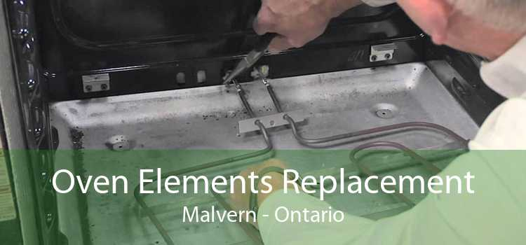 Oven Elements Replacement Malvern - Ontario