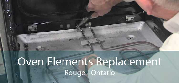 Oven Elements Replacement Rouge - Ontario