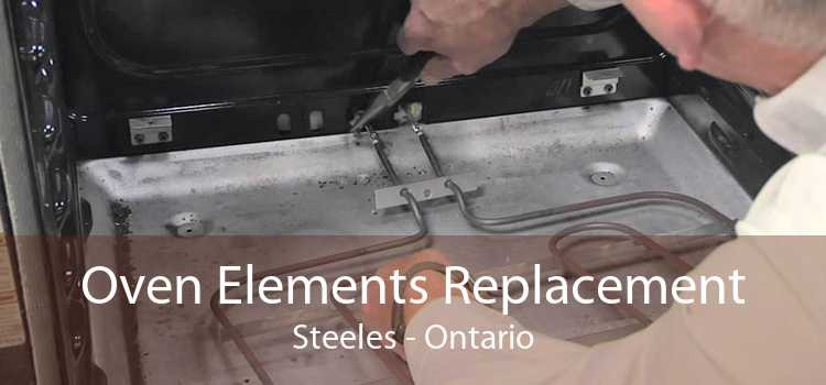 Oven Elements Replacement Steeles - Ontario