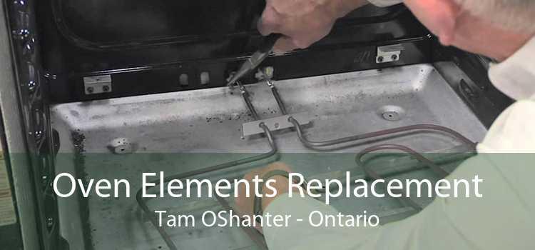 Oven Elements Replacement Tam OShanter - Ontario