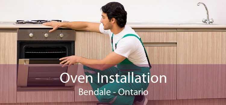 Oven Installation Bendale - Ontario