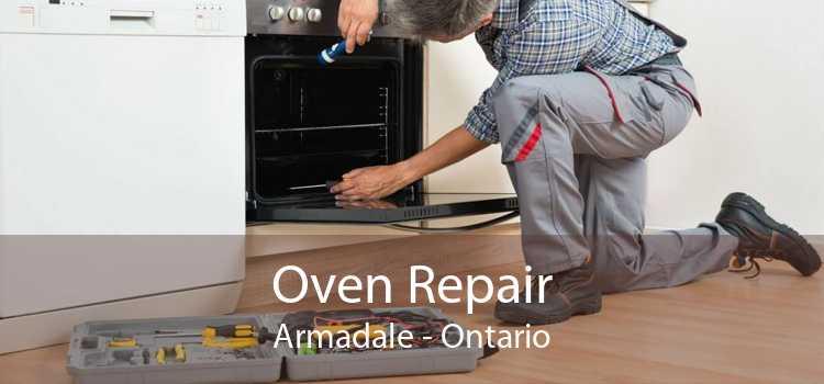 Oven Repair Armadale - Ontario