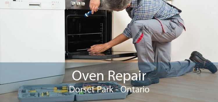 Oven Repair Dorset Park - Ontario