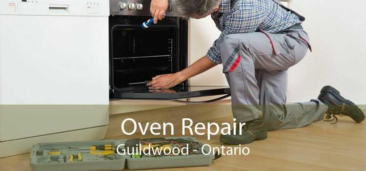 Oven Repair Guildwood - Ontario