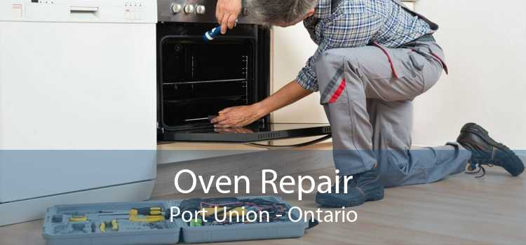 Oven Repair Port Union - Ontario