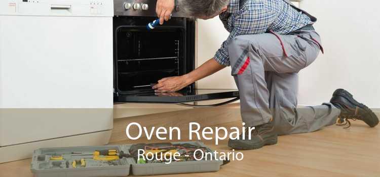 Oven Repair Rouge - Ontario