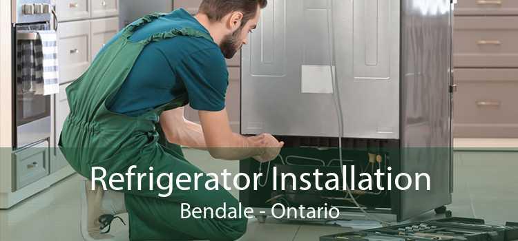 Refrigerator Installation Bendale - Ontario