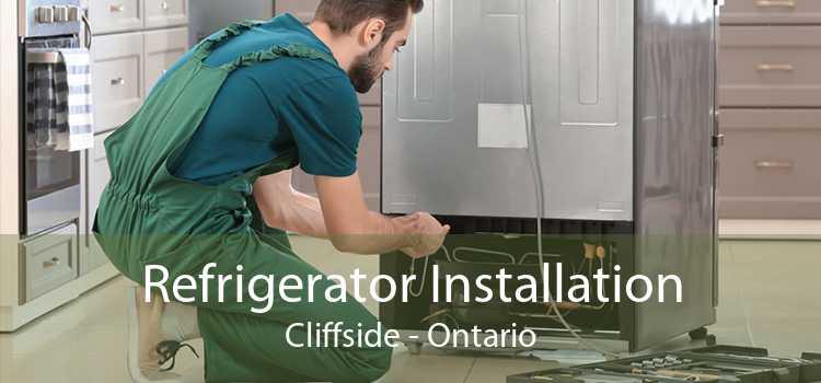 Refrigerator Installation Cliffside - Ontario