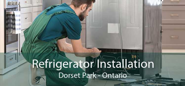 Refrigerator Installation Dorset Park - Ontario