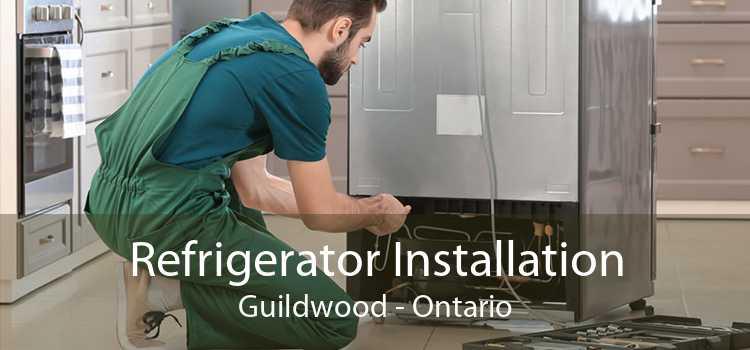 Refrigerator Installation Guildwood - Ontario
