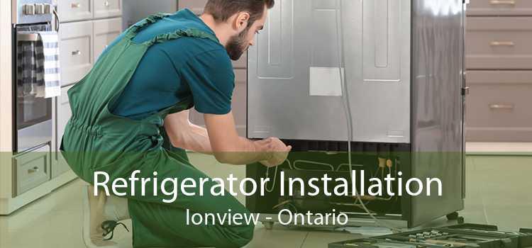 Refrigerator Installation Ionview - Ontario