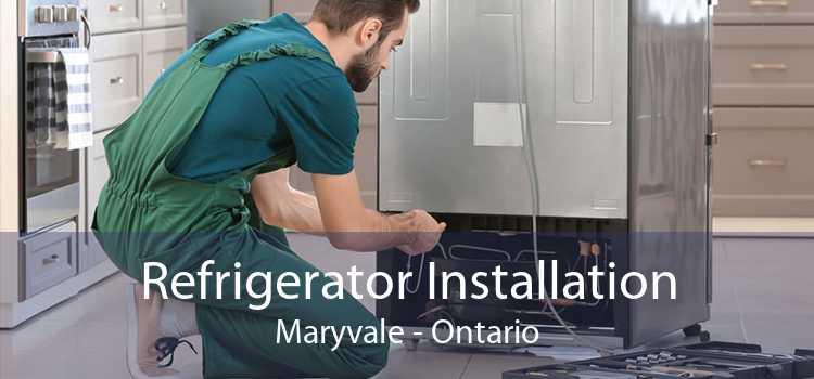 Refrigerator Installation Maryvale - Ontario