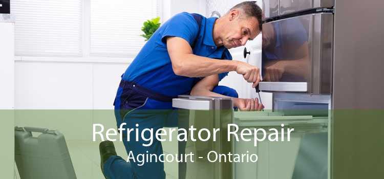 Refrigerator Repair Agincourt - Ontario