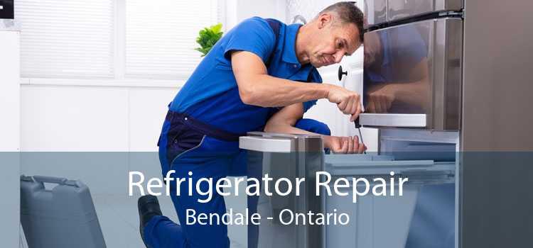 Refrigerator Repair Bendale - Ontario