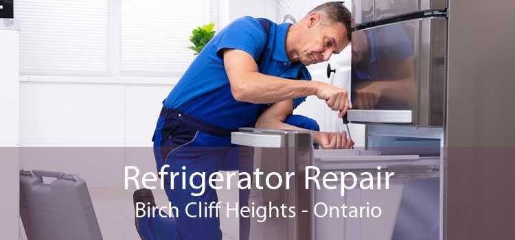 Refrigerator Repair Birch Cliff Heights - Ontario