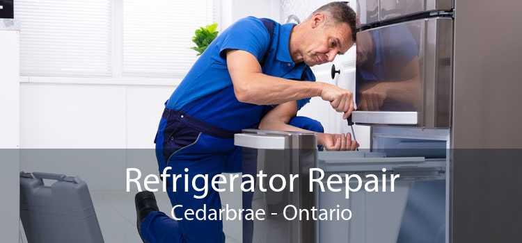 Refrigerator Repair Cedarbrae - Ontario