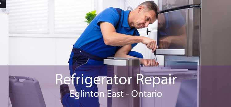 Refrigerator Repair Eglinton East - Ontario
