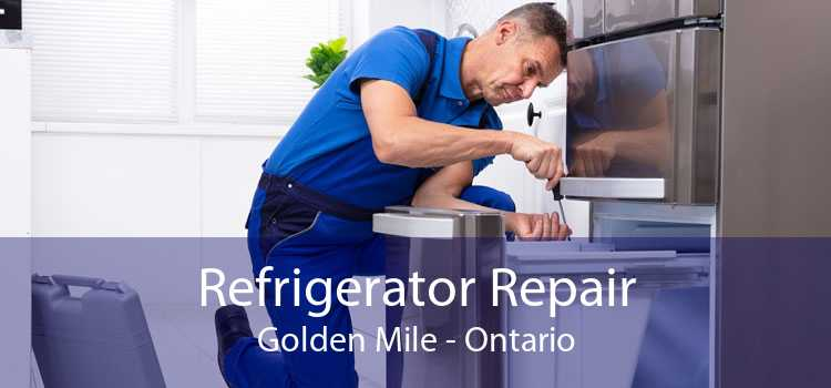 Refrigerator Repair Golden Mile - Ontario