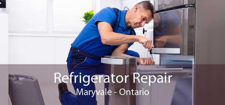 Refrigerator Repair Maryvale - Ontario