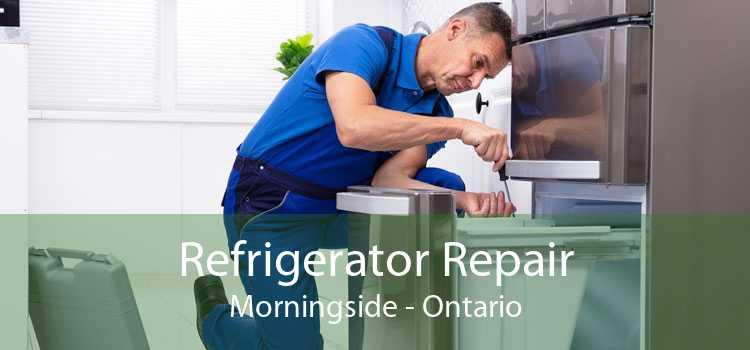Refrigerator Repair Morningside - Ontario