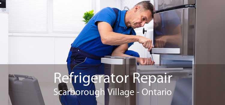 Refrigerator Repair Scarborough Village - Ontario