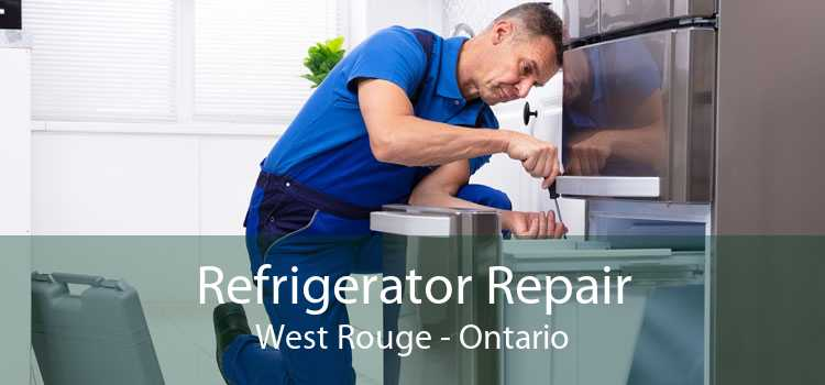 Refrigerator Repair West Rouge - Ontario