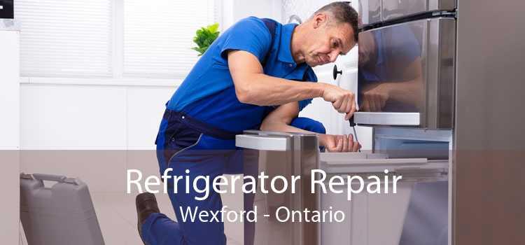Refrigerator Repair Wexford - Ontario