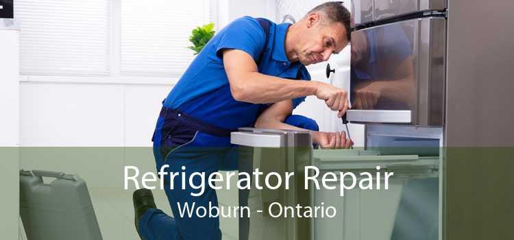 Refrigerator Repair Woburn - Ontario