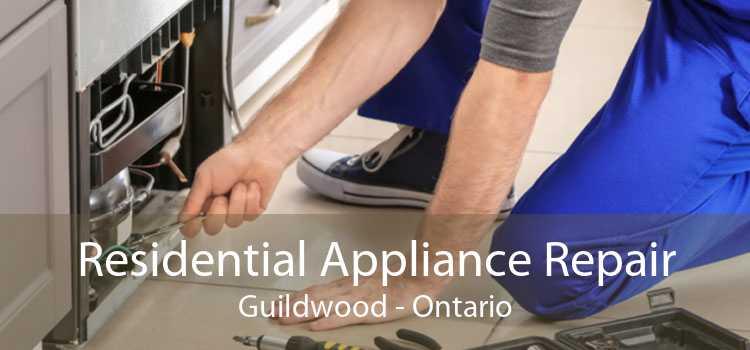 Residential Appliance Repair Guildwood - Ontario
