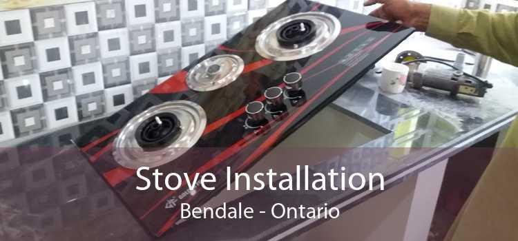Stove Installation Bendale - Ontario