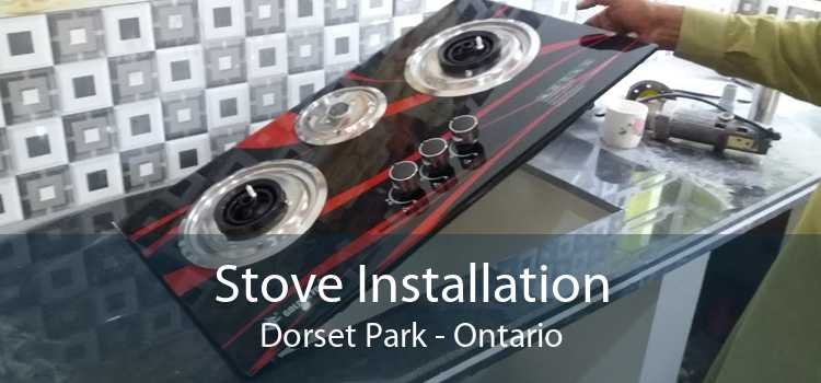 Stove Installation Dorset Park - Ontario