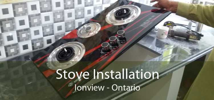 Stove Installation Ionview - Ontario