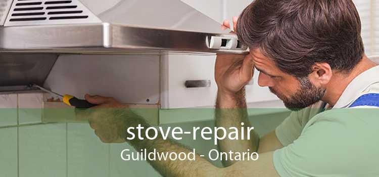 stove-repair Guildwood - Ontario